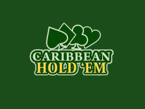 Caribbean Hold 'em