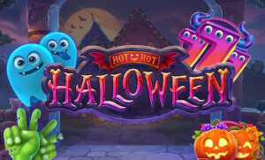 hothot halloween